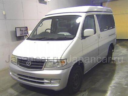 Mazda Bongo Friendee 1999 года в Японии