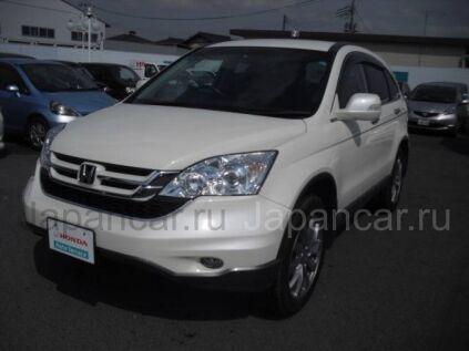 Honda CR-V 2011 года в Японии