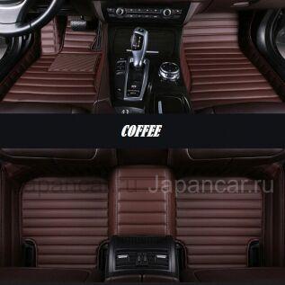 Коврики на Porsche Cayenne в Иркутске