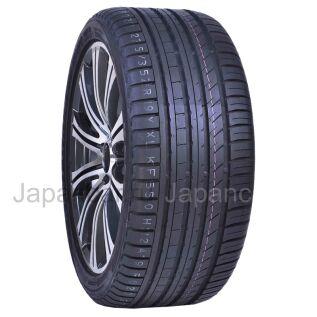 Всесезонные шины Kinforest Kf550-uhp 235/50 18 дюймов новые в Москве