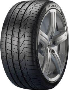 Всесезонные шины Pirelli Pzero 265/40 19 дюймов новые во Воронеже