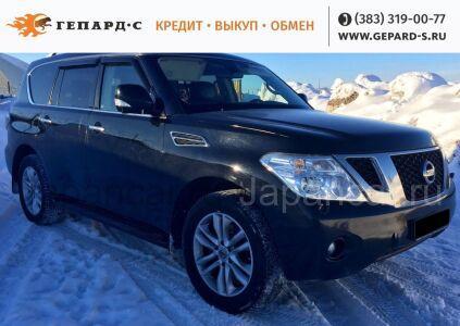 Nissan Patrol 2010 года в Новосибирске