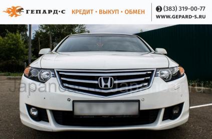 Honda Accord 2009 года в Новосибирске