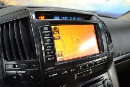 Toyota Land Cruiser 2011 года в Новосибирске
