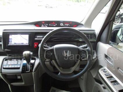 Honda Step Wagon 2017 года в Новосибирске