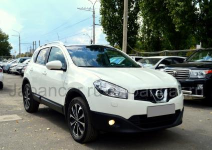 Nissan Qashqai 2012 года в Новосибирске
