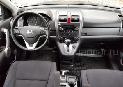 Honda CR-V 2007 года в Новосибирске