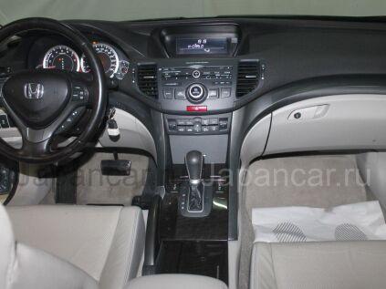 Honda Accord 2012 года в Новосибирске