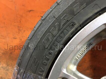 Летниe шины Firestone Wide oval 185/55 15 дюймов б/у во Владивостоке