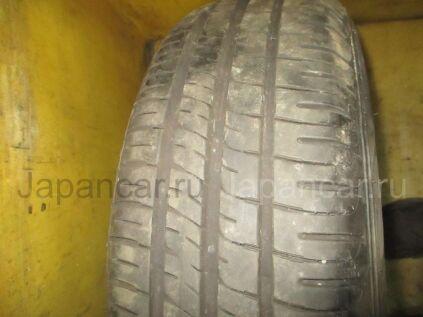 Летниe шины Dunlop Enasave es204 185/65 15 дюймов б/у в Новосибирске