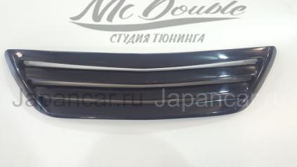 Решетка радиатора на Lexus RX400H во Владивостоке