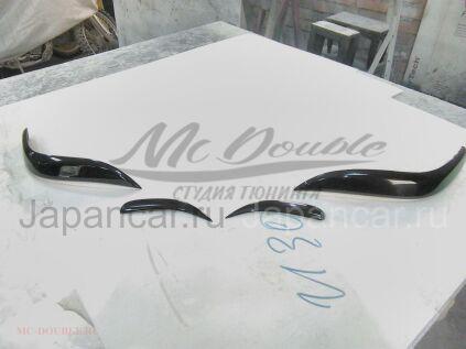 Накладки на фары на Lexus LX470 во Владивостоке