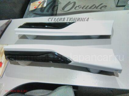 Пороги на Lexus во Владивостоке