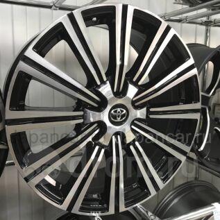 Диски 20 дюймов Toyota ширина 8.5 дюймов вылет 25 мм. новые в Хабаровске