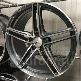Диски 19 дюймов Mercedes ширина 8.5/9.5 дюймов вылет 35/35 мм. новые в Хабаровске