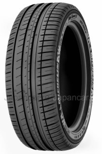 Летниe шины Michelin Pilot sport 3 245/35 r18 92y rf 245/35 18 дюймов новые в Екатеринбурге