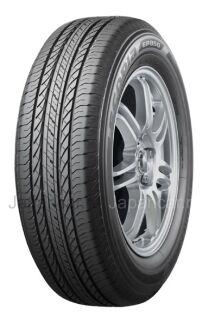 Летниe шины Bridgestone Ecopia ep850 255/65 r17 110h 255/65 17 дюймов новые в Екатеринбурге