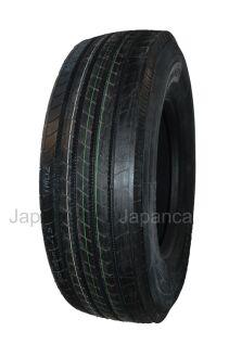 Всесезонные шины Powertrac Power contact 315.00/80 r22,5 156/150k (рулевая) 315/80 225 дюймов новые в Екатеринбурге