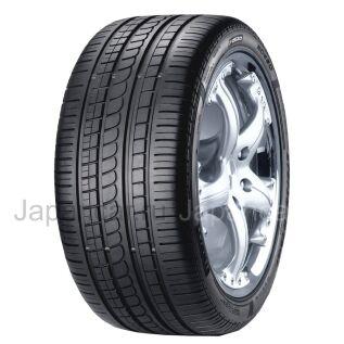 Летниe шины Pirelli Pzero rosso 245/35 r18 88y 245/35 18 дюймов новые в Екатеринбурге
