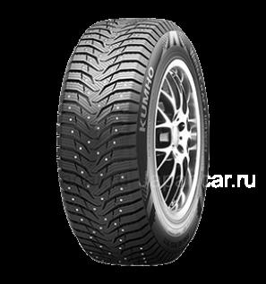 Зимние шины Kumho Wi31 205/55 r16 91t 205/55 16 дюймов новые в Екатеринбурге