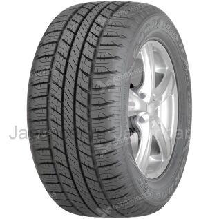 Всесезонные шины Goodyear Wrangler hp all weather 255/65 16 дюймов новые в Москве