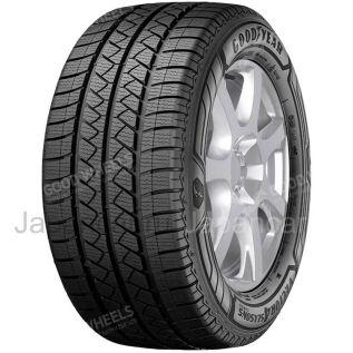 Всесезонные шины Goodyear Vector 4 seasons cargo 215/75 16 дюймов новые в Москве