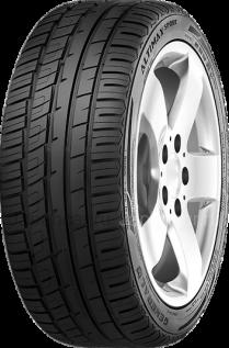 Летниe шины General tire Altimax sport 85h 195/55 15 дюймов новые в Москве