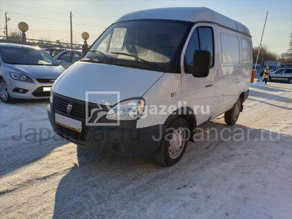 Фургон ГАЗ 2752 2020 года в Уфе