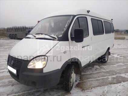 Автобус ГАЗ 3221 2019 года в Москве