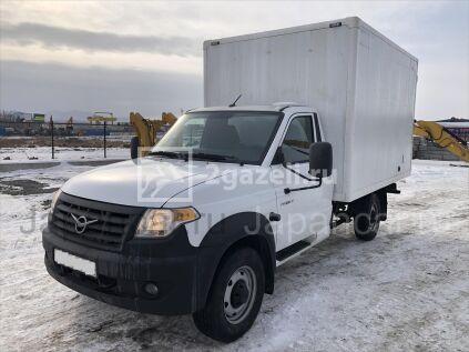 Фургон УАЗ 2360 Profi 2019 года во Владивостоке