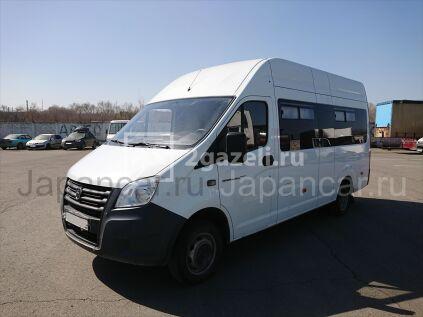 Автобус ГАЗ A65 NEXT 2018 года в Челябинске