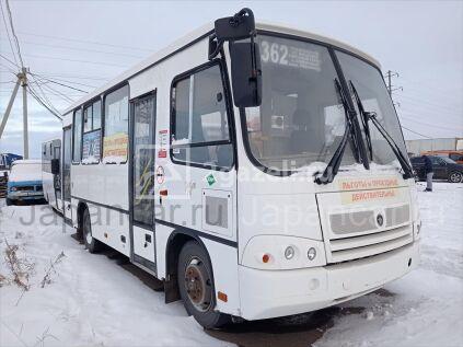 Автобус ПАЗ 3203 2018 года в Омске