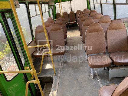 Автобус ПАЗ 4234 2017 года в Екатеринбурге