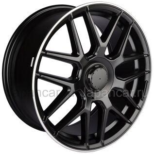Диски 18 дюймов Zumbo wheels ширина 9.5 дюймов вылет 43 мм. новые в Москве