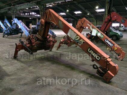 Разное Unic Crane UR 343 K в Екатеринбурге
