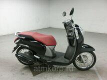 скутер HONDA SCOOPY-I 110 купить по цене 165470 р. в Москве