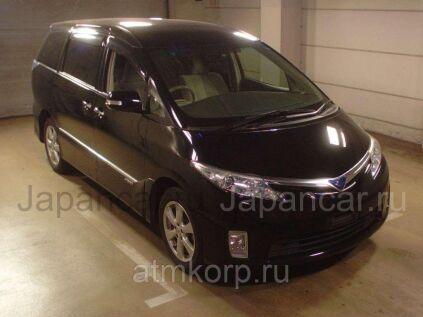 Микрогрузовик Toyota ESTIMA HYBRID в Екатеринбурге