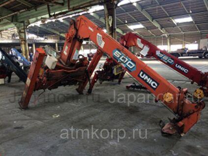 Разное Unic Crane UR 504 в Екатеринбурге