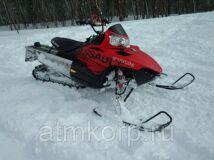 снегоход POLARIS ASSAULT RMK 800 купить по цене 987460 р. в Москве