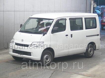 Микроавтобус Toyota TOWN ACE VAN в Екатеринбурге