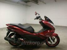 скутер HONDA PCX 125 купить по цене 219900 р. в Москве