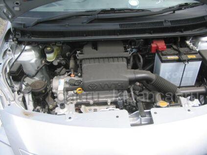 Toyota Belta 2008 года в Уссурийске