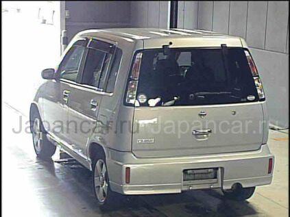 Nissan Cube 2001 года в Уссурийске