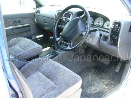 Nissan Datsun 1997 года в Уссурийске