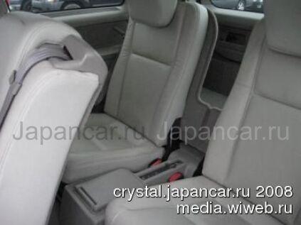Acura CL 2004 года в Омске