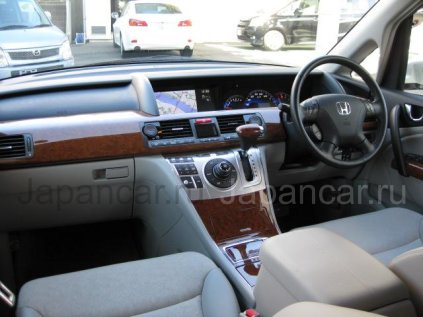 Honda Elysion 2008 года в Кемерово
