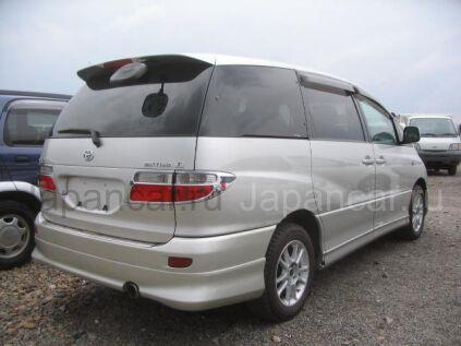 Toyota Estima 2000 года в Уссурийске