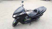 скутер YAMAHA MAJESTY купить по цене 110000 р. во Владивостоке