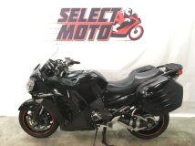 мотоцикл KAWASAKI ZG1400 CONCOURS