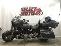 мотоцикл YAMAHA XVZ1300 TF VENTURE